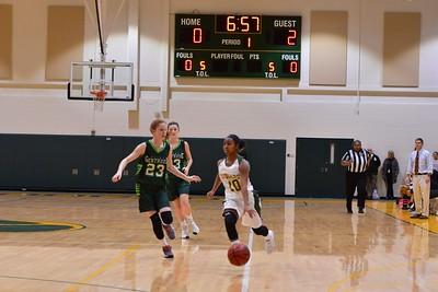 Collegiate Basketball 2018