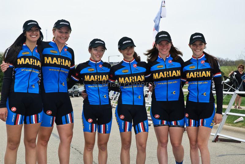 Marion Women's Team