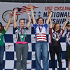 Women DII Crit awards
