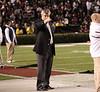 Eric Hyman ~ Athletics Director<br /> <br /> USC / Clemson Football ~ Nov 26, 2011<br /> <br /> ~ Image by Martin McKenzie ~