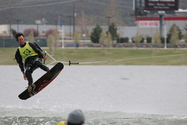 Collegiate Nationals- Wakeboarding