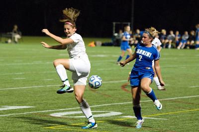 2011 Stevenson University Mustangs Women's Soccer