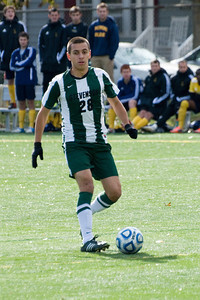 2012 Stevenson University Men's Soccer
