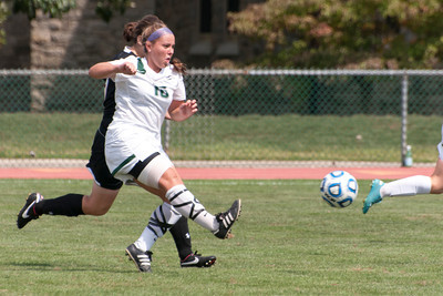 2013 Stevenson University Mustangs Women's Soccer