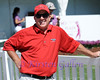 JACK GRUNWALD enjoying a day at the Colonial.<br /> COLONIAL PRO AM 2013
