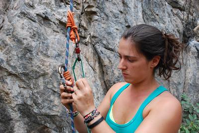 Colorado Climbing 2012