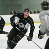 Colorado Avalanche Rookie Camp 2011 :