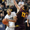 Colorado Arizona State NCAA Men244  Colorado Arizona State NCAA