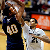 Colorado Northern Arizona NCAA Men's Basketball