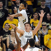 Colorado Utah NCAA  Basketball Men