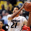 Colorado Hartford NCAA Men's Basketball