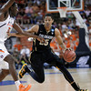 NCAA Colorado Illinois Basketball