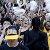 """University of Colorado fans cheer during a game against Colorado State University on Wednesday, Dec. 5, at the Coors Event Center on the CU campus in Boulder. CU won 70-61. For more photos of the game go to  <a href=""""http://www.dailycamera.com"""">http://www.dailycamera.com</a><br /> Jeremy Papasso/ Camera"""