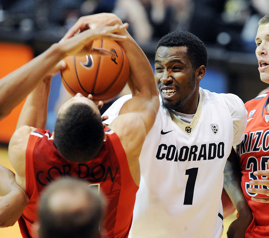 Colorado Arizona  NCAA Men Cliff269  Colorado Arizona  NCAA Men
