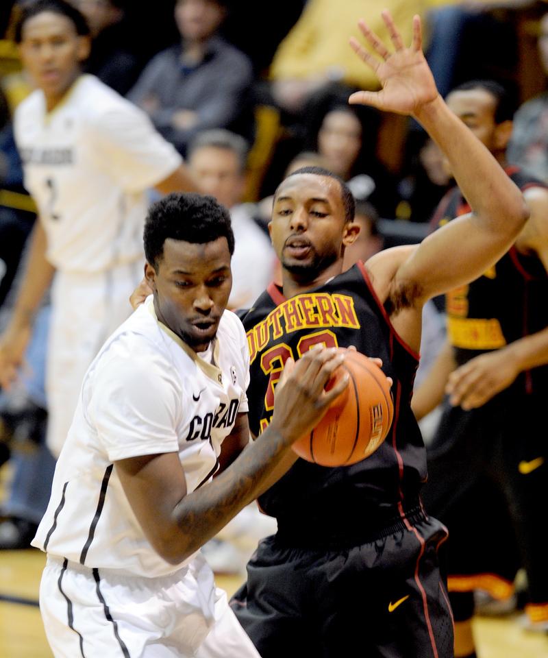 Colorado USC NCAA Men197  Colorado USC NCAA Men197Colorado USC N