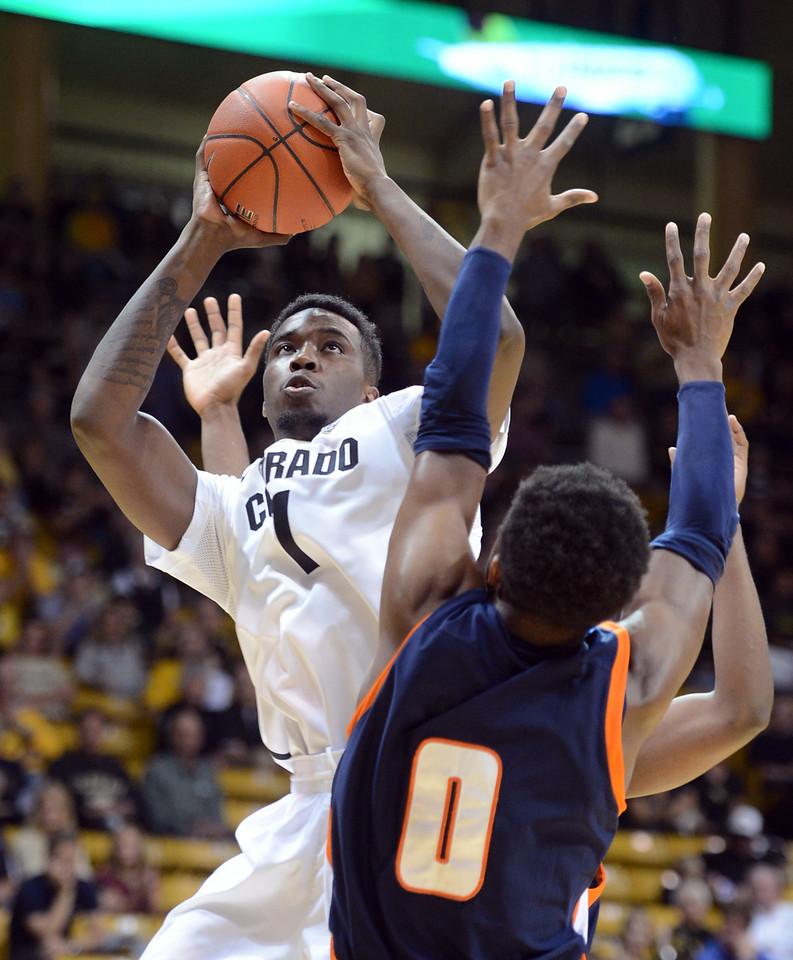 Colorado Tenn.-Martin NCAA Basketball82  Colorado Tenn.-Martin N