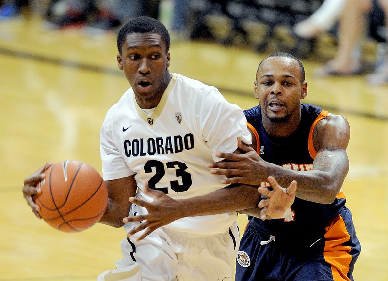 Colorado Tenn.-Martin NCAA Basketball142  Colorado Tenn.-Martin
