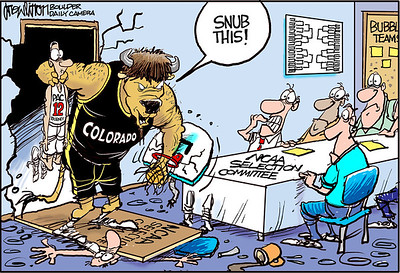 cupac12.jpg Drew on CU: Drew Litton. CU men's basketball. Colorado. NCAA Tournament. Pac-12 Tournament. Championship