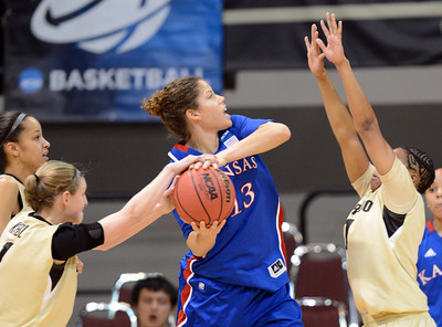 Colorado Kansas NCAA Women79  Colorado Kansas NCAA Women79Colora