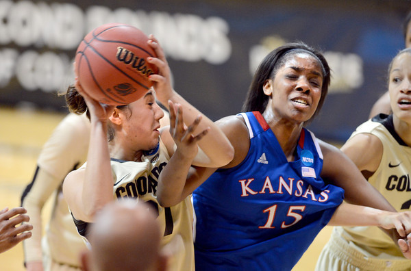Colorado Kansas NCAA Women140  Colorado Kansas NCAA Women140Colo