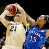 Colorado Kansas NCAA Women36  Colorado Kansas NCAA Women36Colora