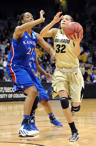 Colorado Kansas NCAA Women3  Colorado Kansas NCAA Women3Colorado