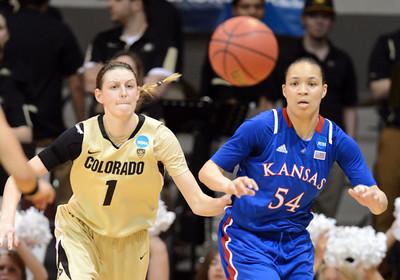 Colorado Kansas NCAA Women130  Colorado Kansas NCAA Women130Colo