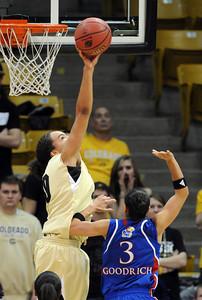 Colorado Kansas NCAA Women284  Colorado Kansas NCAA Women284Colo