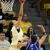 Colorado Kansas NCAA Women284  Colorado Kansas NCAA Women284Colo