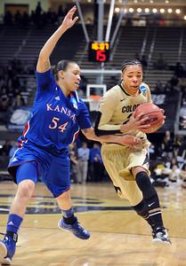 Colorado Kansas NCAA Women23  Colorado Kansas NCAA Women23Colora