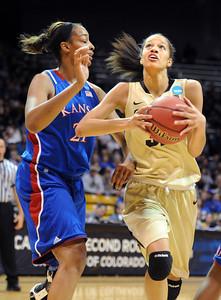 Colorado Kansas NCAA Women63  Colorado Kansas NCAA Women63Colora
