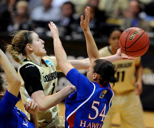 Colorado Kansas NCAA Women257  Colorado Kansas NCAA Women257Colo