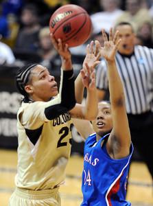Colorado Kansas NCAA Women318  Colorado Kansas NCAA Women318Colo