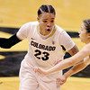 Colorado Louisville NCAA Women's Basketball
