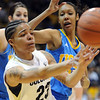 Colorado UCLA NCAA Women