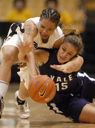 Colorado Yale