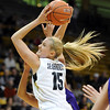 "Julie Seabrook of Colorado  turns to shoot on Weber State on Saturday.<br /> For more photos of the game, go to  <a href=""http://www.dailycamera.com"">http://www.dailycamera.com</a>.<br /> December 17, 2011 / Cliff Grassmick"