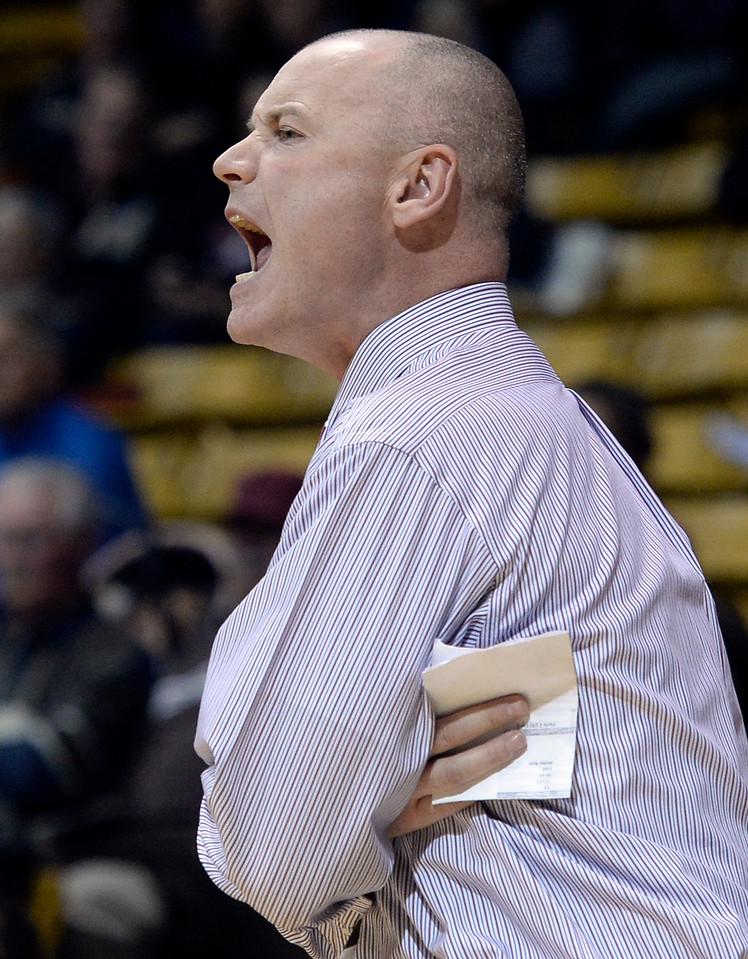 CU vs Utah Women's Basketball