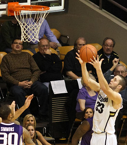 Colorado vs Washington, January 5 2012