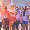 Color Run - Dubai