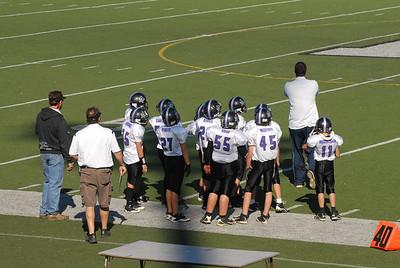 Colton football