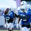 Don Knight | The Herald Bulletin<br /> Colts Camp at Anderson University on Tuesday.