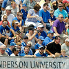 John P. Cleary | The Herald Bulletin<br /> A large crowd showed up for Monday's Colts practice.