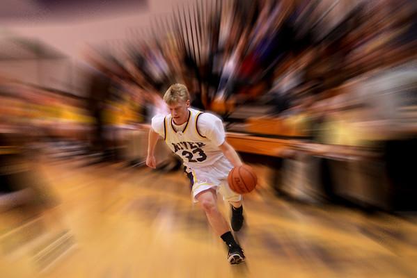 Columbia River High Basketball