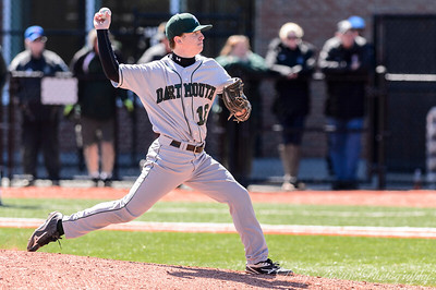 Columbia vs Dartmouth Baseball