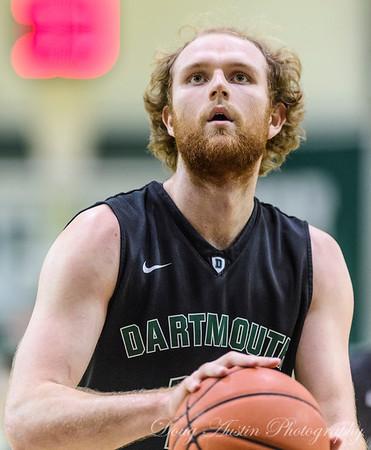 Columbia vs Dartmouth Men's Basketball