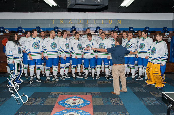 2015-2016 Cottonmouths Team Photos