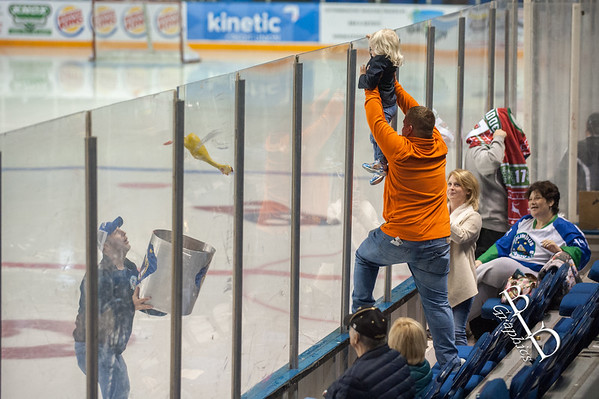 Snakes vs IceFlyers 12-27-15 BLD
