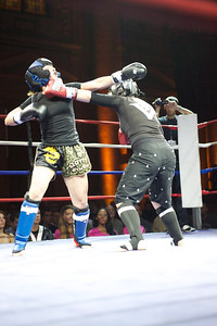 Combat at the Capitale 6-25-11