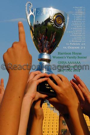 Trophy 1 (24 x 36)